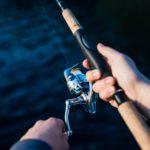 bons matériels de pêche en mer