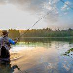 Tout savoir sur la pêche aux leurres
